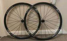 Vision Team 30 Tubeless Disc Centrelock Wheelset