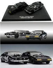 1:43 Autoart Mad Max 2 Road Warrior interceptor + enemy a un precio especial!