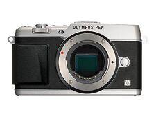 Olympus Pen Ep-5 Digita Camera 14-42mm II Lens Kit 16mp WiFi 14-42 Mm