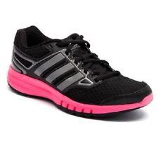 pretty nice da555 0863d Womens Adidas Galaxy Elite Running Trainers Black  Pink B33789 Size ...