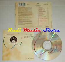 CD ROBERTO MUROLO Na voce na chitarra 50 anni artista 1990 italy FONIT(Xi3)lp mc