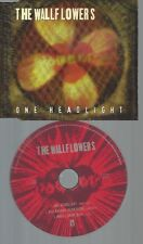 CD--WALLFLOWERS,THE--ONE HEADLIGHT-