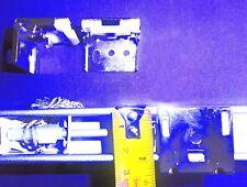 Venetian Blind Push fit Bracket x3  Spares 25mm face fix Top fix SPARE PARTS