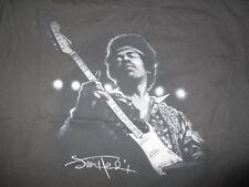 Jimi Hendrix Guitar Hero Purple Haze Watch Tower (Lg) T-Shirt
