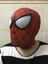 Amazing Spider-Man 2 mask 3D Digital printing hood Spiderman Headwear Faceshell