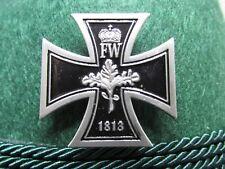 Iron Cross Pin FW 1813