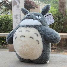 "15"" Anime Movie My Neighbor Totoro Gray Plush Doll Gift Toy Stuffed Pillow Soft"