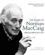 The Poems of Norman MacCaig-ExLibrary