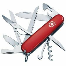 Navaja Suiza Victorinox HUNTSMAN / Swiss Army Knife multi tool