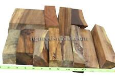 MIX HAWAIIAN CRAFTERS #0251 - PLEASE SEE PICTURES(Wood Carving, Crafts Wood))