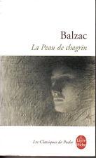 La Peau De Chagrin - Honore De Balzac
