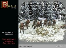 PEGASUS RUSSIAN INFANTRY WINTER DRESS PGS7272