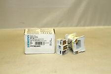 Siemens Bobina magnética F.3TF46/47 Contactores 3TY7-463-0AP0 - Nuevo Viejo Stock