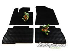 4 x Gummi-Fußmatten ☔ für KIA Sorento seitdem 2012