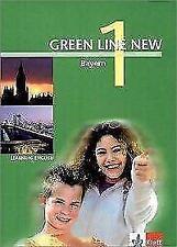 Green Line New 1. Schülerbuch. (2003, Gebundene Ausgabe)