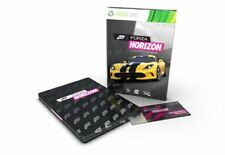 New Xbox360 Forza Horizon Limited Collector's Edition