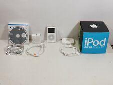 iPod 4th Generation 40GB New in Box (BIN A-5)