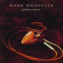 Golden Heart von Knopfler,Mark   CD   Zustand gut