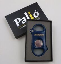 Palio Undercrown Cigar Cutter - Blue Brand new in box