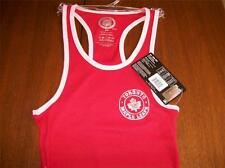 TML LADIES LICENSED RED CAMISOLE NEW W/TAGS
