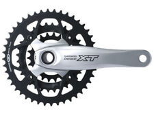 Guarnitura Tripla Shimano Deore XT FC-M760 mountain bike crankset triple 175