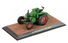 Tractor Atlas De Agostini 1/32 Le Percheron T25 Ref.013