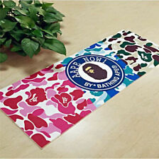 BAPE A Bathing Ape Carpet Door Rug Bedroom Living Room Anti-Slip Floor Mat