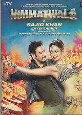 Himmatwala  - Ajay Devgan  [Dvd ]  1st Edition Released