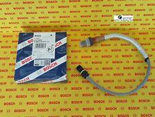 BMW Oxygen Sensor - BOSCH - 0258010414, 16414 - NEW OEM O2 with Connector