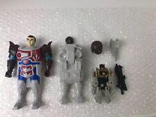 Transformers Pretender Grimlock G1 Autobot Toy Vintage 1989