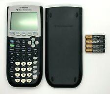 Texas Instruments TI-84 Plus Graphing Calculator TI84+