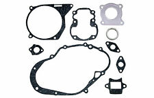 Suzuki TS50ER Gasket set complete (full) 79-83 - new + GT50, OR50, ZR50