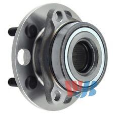 WJB WA513059 Front Wheel Hub Bearing Assembly Interchage 513059 BR930061