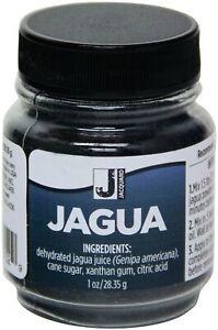Jacquard Pre-Mixed Jagua Powder 1oz-