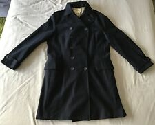 Russian Trench Coat Mens Size XL Operations Made in New York City NWOT