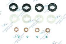 Citroen Berlingo Dispatch 1.6 HDi 4x New Fuel Injector Seals Washer Oring Kit