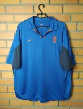 Holland Netherland Jersey 2000 2002 Away XXL Shirt Nike Trikot Maglia Soccer