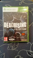 DEAD RISING THE COLLECTION XBOX 360 SIGILLATO EDIZIONE ITALIANA