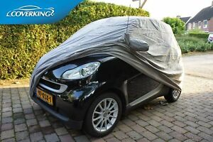 Austin Mini Cooper Coverking Triguard Custom Fit Car Cover
