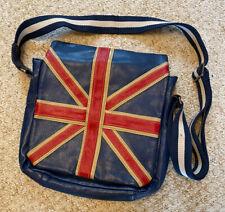Great Britain - Union flag - shoulder / man bag - Team GB