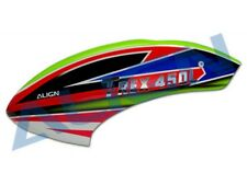 Align 450L Dominator Painted Canopy : HC4357