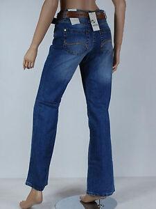 jeans femme STREET ONE modele salma taille W 27 ( T 36 )
