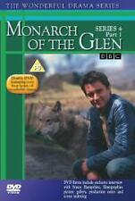Monarch Of The Glen - Series 4 - Part 1 (DVD, 2-Disc Set) . FREE UK P+P ........