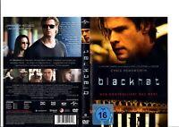 Blackhat, DVD 9445