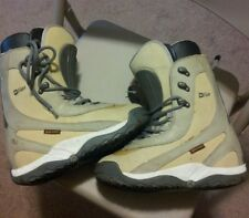 New listing Burton womens snow boarding boots size 7 used