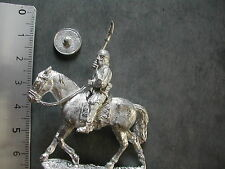 HOMME D4ARME / MEN AT ARMS /NORMAND / MEDIEVAL FIGURINE MINIATURE/E