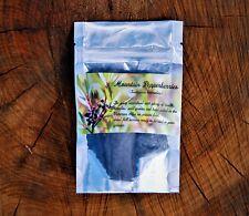 Mountain Pepper Berry (Tasmannia lanceolata) 30 g, spice, superfood, bush tucker