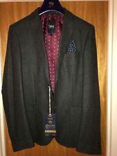 Tweed Blazers NEXT Coats & Jackets for Men