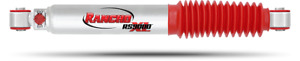 Rancho RS9000XL Shock Absorber Rear For Nissan Pathfinder 2WD 4WD