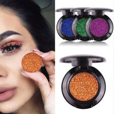 Professional Makeup Glitter Eyeshadow Beauty Eye Cosmetics Pigment Powder 2018